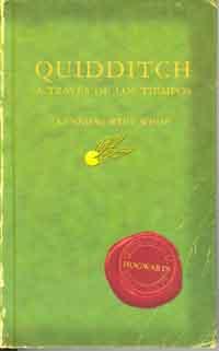 El quidditch de totes les èpoques.