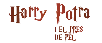 Harry Potter i el pres de pèl